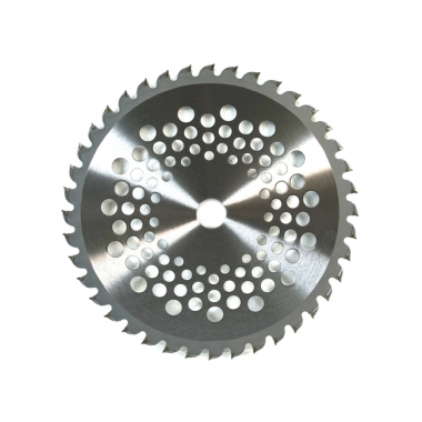 Brush Cutter or Multi Tool Circular Cutting Blade