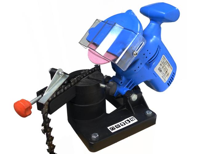 chainsaw sharpener 230 volt